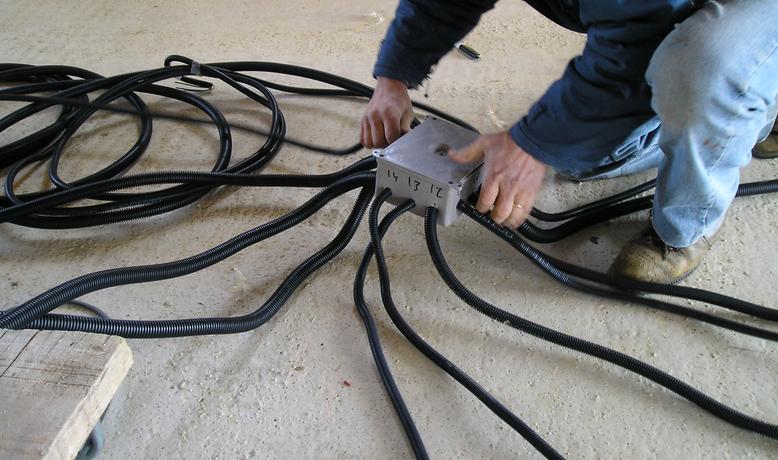 pieuvre-électrique